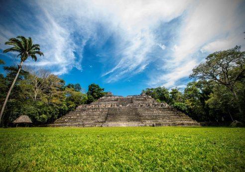 Maya vondst - Travelproof