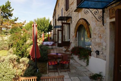 Casa Romantica Parenzana
